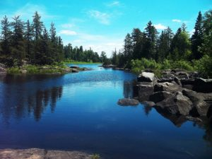 Time to start planning that spring Boundary Waters Wilderness Adventure!