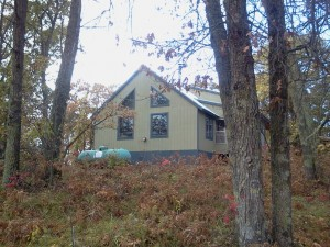 What is deer camp about? For me it starts in and around my cabin in Wisconsin!