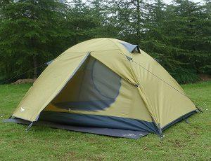 Luxe Tempo Tent - 2 man, 3-4 season.