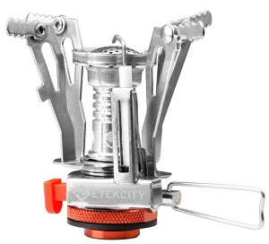 etekcity ultralight backpacker stove