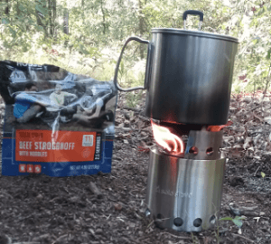 Solo Stove Review - Is this the best backpacking wood burning stove?