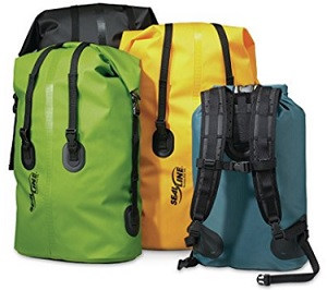 SealLine Boundary Pack Bag 115L