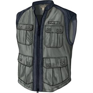 Duluth Trading Company's Dry On The Fly Outdoor Vest - I own this!