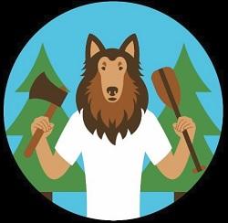 Matthew Posa Adventures logo. Find him on YouTube.