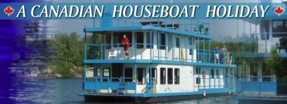 Floating Lodges Sioux 60 foot houseboat