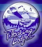 Floating Lodges Sioux Narrows Logo