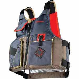 Magellan Kayak Life Jacket