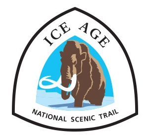 Ice Age Trail National Scenic Trail logo